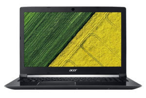 Laptop Gaming Acer Aspire 7 A715-71G-75SK