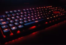 top 3 tastaturi de gaming luminate ieftine