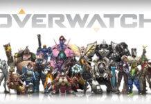 Promotie joc Overwatch