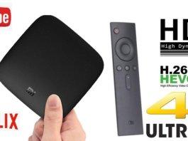 player netflix pentru televizoare non smart