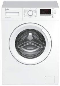 Masina de spalat rufe Beko WRE6512BWW