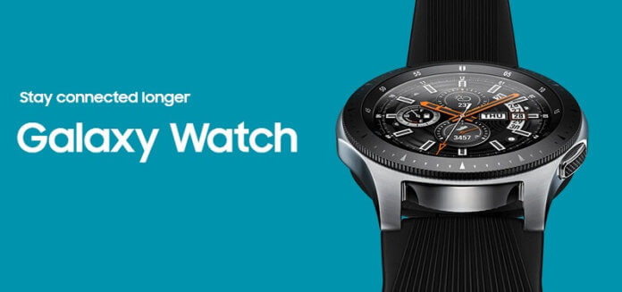 ceas smart galaxy watch